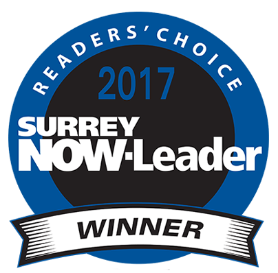 Autobody Surrey - Leaders Choice