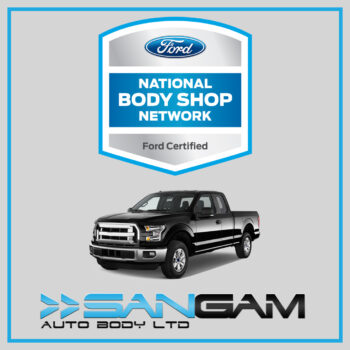 Ford Certified Sangam Autobody